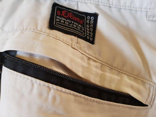 arrives finest selection sells Spodnie trekkingowe S.Oliver W33 L36 Bielsk Podlaski • OLX.pl