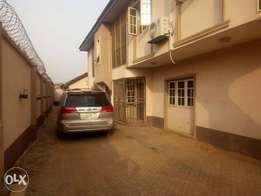 Newly Renovated 3bedroom flat at New London Estate, Baruwa Ipaja