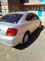 Very clean Toyota Allion on sale