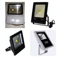 Energy saving LED floodlights