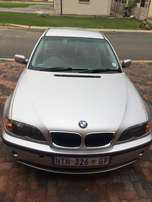 2002 BMW 320d For Sale