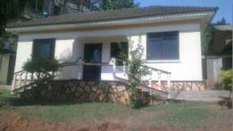 Kisaasi Great double at 320k water inclusive on the rent.
