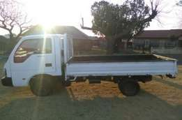 2004 Kia K2700 P/u S/c for sale
