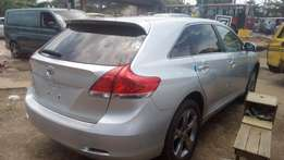 Very Clean Toyota Venza 011/012 Model For Sale