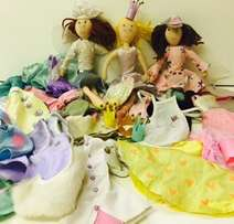 Toys - Felicity Wishes dolls