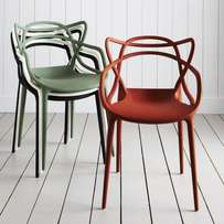 Web Chairs Available in White / Black / Red