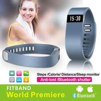 FitBand Pedometer / Fitness watch
