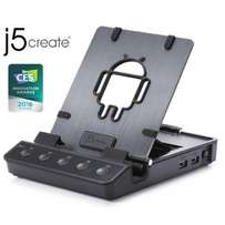 J5 Create JUD650 Android Dock - DS-JUD650