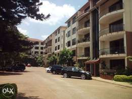 Very spacious 4bedrooms to let in lavington