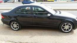 Benz at affordable price