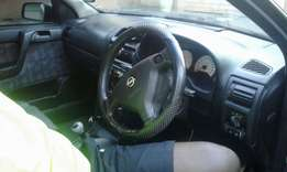 nice opel astra for sale