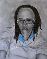 Get drawn by a proffessional A3 size 4000,