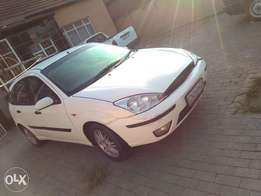 2005 ford focus 2.0l for sale