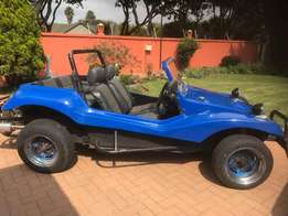 Beech Buggy for sale