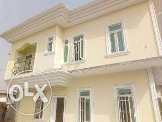 A full plot of land fenced with gate for sale Ikeja - image 1