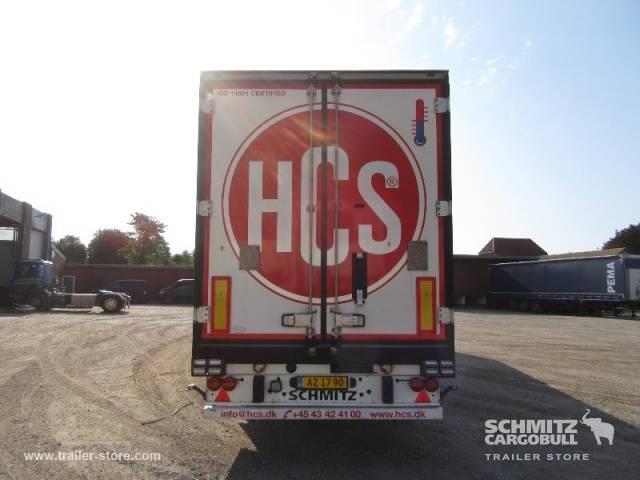 Schmitz Cargobull Tiefkühlkoffer Standard Doppelstock - 2015 - image 6