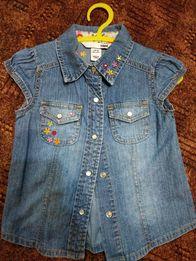 1b56961c80f Рубашки 1 Год - Одежда для девочек - OLX.ua