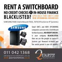 Switchboard, PABX, Copiers, MFC's, Printers and CCTV