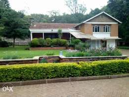 5 bedroom bungalow for letting.