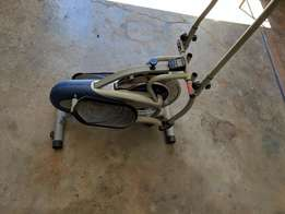 Orbitrek Elite Elliptical Trainer