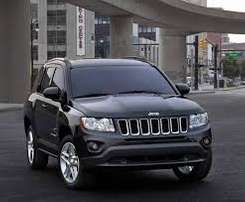 JEEP COMPASS excellent condition