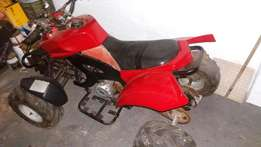 Quad bike for sale Durban
