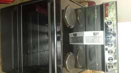 Defy thermofan oven 831