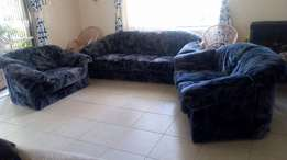 Sofas for sale(Like new)