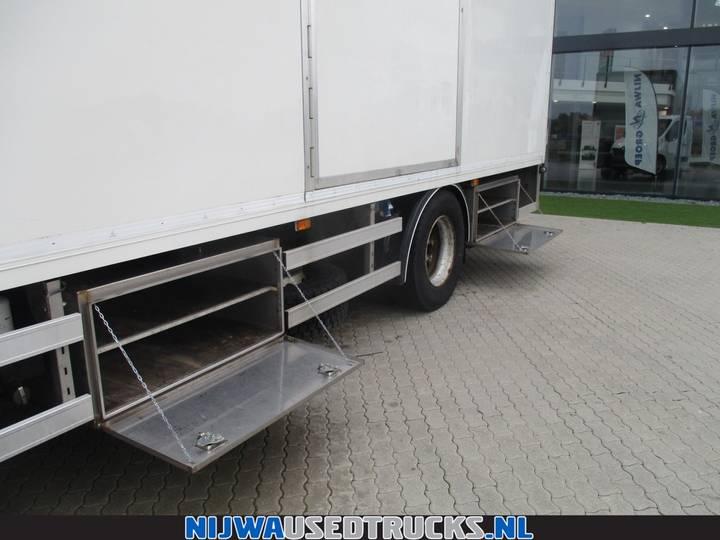 Volvo FE S 280 Mobiele werkplaats + 85 Kva aggregaat - 2006 - image 15