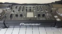 Pioneer DJM2000 Mixer for sale