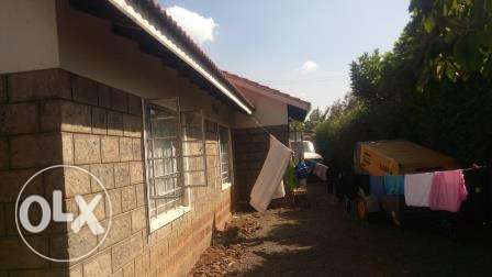 HS08 – Ngong town 3bedroom bungalow with sq 10.5m Ngong Township - image 2