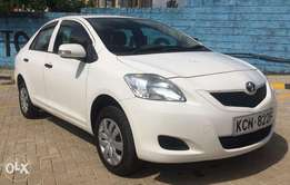 New Toyota Belta - On Offer