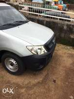 A cool Toyota Hilux for sale