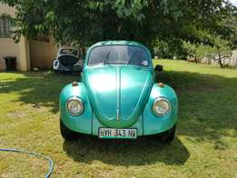 1968 Volkswagen Beetle For Sale Or Swop