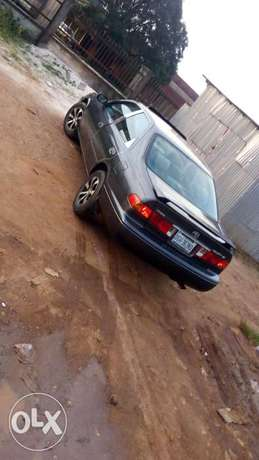Superb and pimped clean Toyota camry for sale Ovia North East - image 4