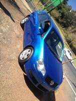 2006 polo 1.6 blue colour with 95000km R70000
