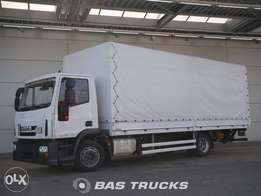 IVECO Eurocargo ML120E25 - To be Imported