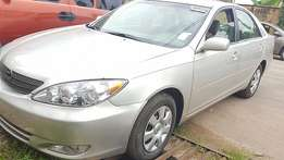 Toyota Camry LE(2003)