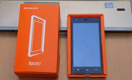 Snokor Rocket Infinix Smartphone (same to new)
