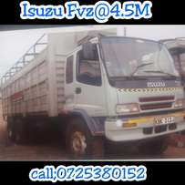 commercial truck on sale