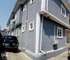 Tastefully Block of 4 Nos 3 Bedroom Flat for Sale