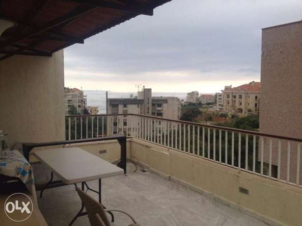 apartment for rent أدما والدفنه -  6