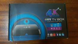 X96 android box
