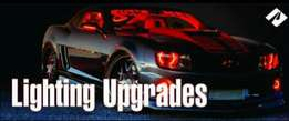 Unruly audio and lighting solutions South Africa