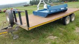 Trailer , for sale