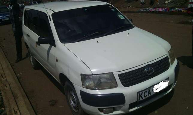 toyota succeed kca manual 1500cc at 650k Athi River - image 1