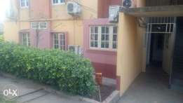 3 bedroom flat to let in wuse zone 3