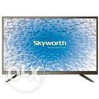 SKYWORTH 32inch digital LED TV. countrywide delivery