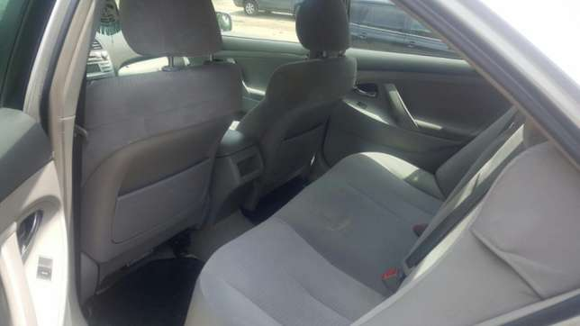 Less than 6 months used 2010 Camry Ketu - image 7