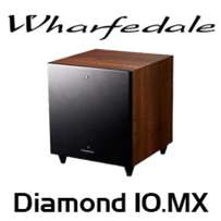 Wharfedale Diamond MX 10 Subwoofer